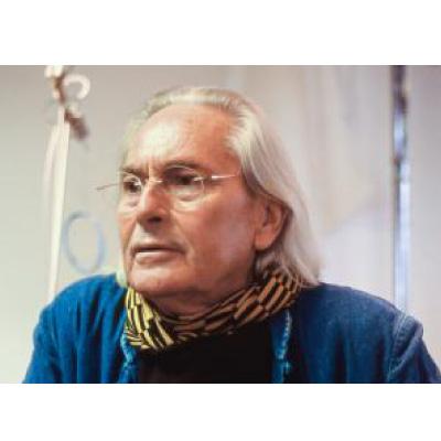Mort d'Ingo Maurer, Pape du design (i)