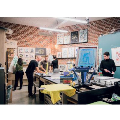 Coup d'envoi … de Lille Capitale Mondiale du Design ! (i)