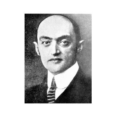 *** Joseph Schumpeter ou la destruction créatrice