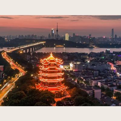 Design : l'appel de Wuhan pour lutter contre la pandémie de COVID-19 (i)