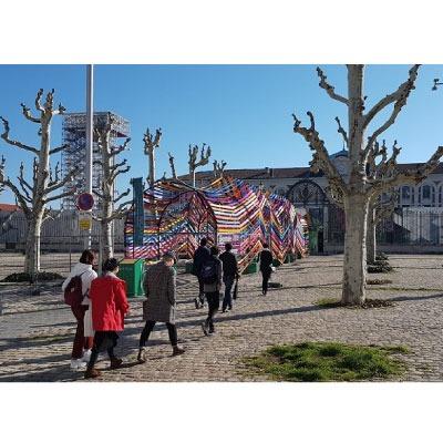 [Saint-Etienne] On en sait plus sur la prochaine biennale de design (i)
