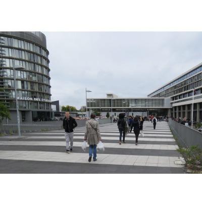 Val-d'Oise : l'université de Cergy-Pontoise lance son école de design (i)
