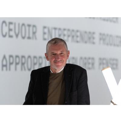 *** Jean-Louis Fréchin : « La France n'est pas un pays de design »