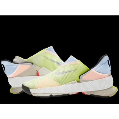 *** Nike lance sa chaussure main-libre : Nike GO FlyEase (i)